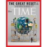 TIME 2020年11/2・11/9号(タイムマガジンホンコンリミテッド) [電子書籍]