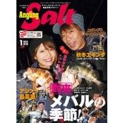 Angling Salt 2021年1月号(コスミック出版) [電子書籍]