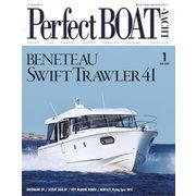 Perfect BOAT(パーフェクトボート) 2021年1月号(パーフェクトボート) [電子書籍]