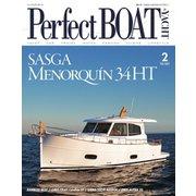Perfect BOAT(パーフェクトボート) 2021年2月号(パーフェクトボート) [電子書籍]