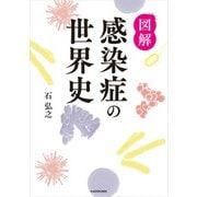 図解 感染症の世界史(KADOKAWA) [電子書籍]