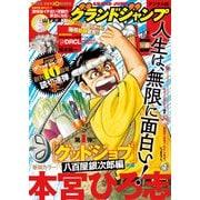 グランドジャンプ 2021 No.8(集英社) [電子書籍]