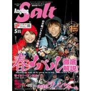Angling Salt 2021年5月号(コスミック出版) [電子書籍]