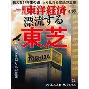 週刊東洋経済 2021/5/22号(東洋経済新報社) [電子書籍]