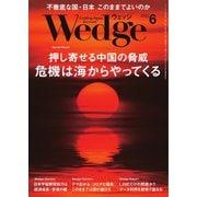 WEDGE(ウェッジ) 2021年6月号(ウェッジ) [電子書籍]