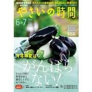 NHK 趣味の園芸 やさいの時間 2021年6月・7月号(NHK出版) [電子書籍]