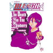 BLEACH The Death Save The Strawberry(集英社) [電子書籍]