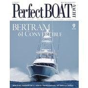 Perfect BOAT(パーフェクトボート) 2021年9月号(パーフェクトボート) [電子書籍]