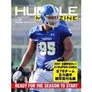 HUDDLE magazine(ハドルマガジン)  2021年9月号(ハドル) [電子書籍]