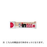 森永製菓 ウイダーinバープロテインナッツ 36g 12点 [健康食品]