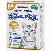 ドギーマンハヤシ キャティーマン ネコちゃんの牛乳成猫用200ml [24個入り]