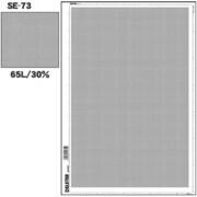 デリーター SE-73 「スクリーントーン デリータースクリーン アミ点 65L 30%」 [5セット]
