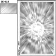 デリーター SE-632 「スクリーントーン デリータースクリーン 爆発系 60L」 [5セット]