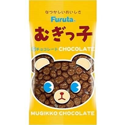 フルタ製菓 むぎっ子チョコ 13g [菓子 1ケース 20袋]