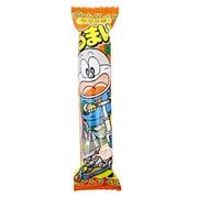 やおきん うまい棒 サラミ味 6g [菓子 1ケース 30本]