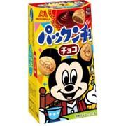 森永製菓 パックンチョ チョコ 47g [菓子 1ケース 10箱]