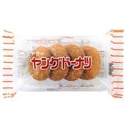 宮田製菓 ヤングドーナツ 4個入 [菓子 1ケース 20個]