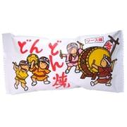 菓道 どんどん焼 ソース味 12g [菓子 1ケース 15袋]