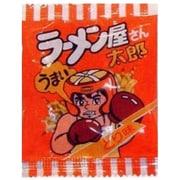 菓道 ラーメン屋さん太郎 8g [菓子 1ケース 30袋]