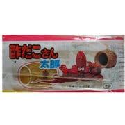菓道 酢だこさん太郎 1枚 [60個]
