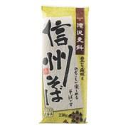 日清フーズ 乾麺 滝沢更科 信州そば 230g×15
