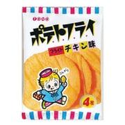 東豊製菓 ポテトフライ フライドチキン味 11g [菓子 1ケース 20袋]
