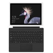 Surface Pro キーボード プレゼントキャンペーンセット [マイクロソフト Microsoft FJX-00031 (Surface Pro(サーフェス プロ) Core i5/256GB/メモリ8GBモデル) + FMM-00019 (Surface Pro タイプカバー ブラック)]