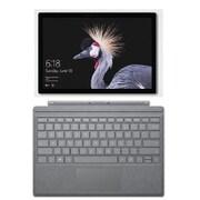 Surface Pro キーボード プレゼントキャンペーンセット [マイクロソフト Microsoft FJX-00031 (Surface Pro(サーフェス プロ) Core i5/256GB/メモリ8GBモデル) + FFP-00019 (Surface Pro タイプ カバー プラチナ)]