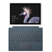 Surface Pro タイプカバー コバルトブルー セット [マイクロソフト Microsoft KJR-00014 (Surface Pro(サーフェス プロ) Core i5/128GB/メモリ8GBモデル) + FFP-00039 (Surface Pro タイプ カバー コバルトブルー)]