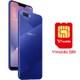 ワイモバイル×SIMフリースマホ セットキャンペーン [OPPO オッポ OPPO R15 Neo RAM 3G / ROM 64GBモデル ダイヤモンド ブルー 「SIMフリースマートフォン」 と Y!mobile nano SIMのセット(要回線契約)]