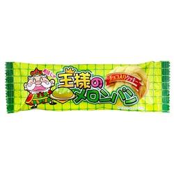 やおきん 王様のメロンパン 3枚入 [チョコ入りクッキー 30個]