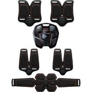 MTG エムティージー 【セットでお得】SIXPAD フルベルトセット(S/M/L)&フットセット [Abs Belt (S/M/L) +Arm Belt ×2個 +Leg Belt ×2個 +Foot Fit]