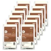 UCC ユーシーシー ドリップポッド ブレンドまとめ買いセット [DPRB001「DRIP POD(ドリップポッド) 鑑定士の誇り リッチブレンド 8P」×12]