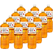 Coca-Cola コカコーラ からだ巡茶 2.0L PET×6本 2セット [お茶 清涼飲料水]