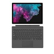Surface Pro タイプカバーキャンペーン [マイクロソフト Microsoft 「LGP-00017 Surface Pro 6 Core i5 8GB/128GB プラチナ」 + 「FMM-00019 Surface Pro タイプカバー ブラック」]