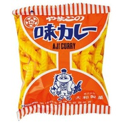 やまと 大和製菓 味カレー 8g 1ケース(30個入り)