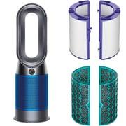 ダイソン Dyson 数量限定 フィルタープレゼントキャンペーンセット [HP04-IB-N (空気清浄機能付ファンヒーター Dyson Pure Hot+Cool アイアン/ブルー) + Pure04炭フィルター + Pure04HEPAフィルター]