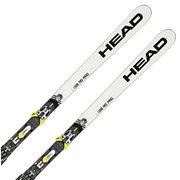 スキー板「HEAD WC Rebels iGS RD Pro SW RP WCR 14 181cm wh/bk」+ビンディング「HEAD FREEFLEX EVO 16 BRAKE 85[A] bk/wh/fla.yw」セット [19-20 モデル]
