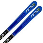スキー板「SALOMON S/RACE PRO GS 180cm」+ビンディング「SALOMON X12 Lab X70 Black」セット [19-20 モデル]