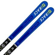 スキー板「SALOMON S/RACE PRO GS 187cm」+ビンディング「SALOMON X12 Lab X70 Black」セット [19-20 モデル]