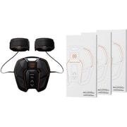 MTG エムティージー 【セットでお得】SIXPAD フットフィット プラスセット [Foot Fit Plus+高電導エレクトロードパッド×3個]