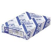 コクヨ KOKUYO KB-35N KB用紙(共用紙) FSC認証 64g/m2 B5 500枚×5冊