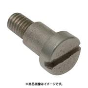 シンワ測定 97533 (シンワ 部品 定芯カン移動レール止ネジ三脚 球面脚頭式用) 4個セット