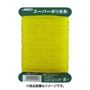 オカムラ技研 JBSO ジェビソー G-24004 (スーパーポリ水糸 100m) 6個セット