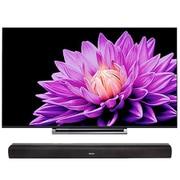 大画面テレビお買い得セット [「東芝 65M540X REGZA(レグザ)M540Xシリーズ 65V型液晶テレビ 4K対応/4Kダブルチューナー内蔵」+「デノン DHT-S216K サウンドバー」]