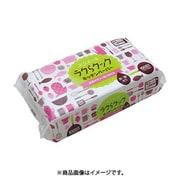 大王製紙 DAIO PAPER エリエール ラクらクックキッチンペーパー 100組200枚 2個セット