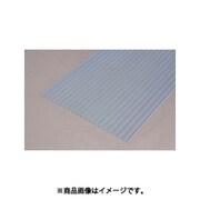 【らくらくカートイン】アイリスオーヤマ IRISOHYAMA NIPVC-408 [波板 ナチュラル 3枚セット]