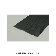 【らくらくカートイン】アイリスオーヤマ IRISOHYAMA NIPC-807HENJ [NONJISヒートカットエンボス波板8尺 2枚セット]