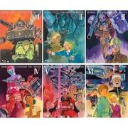 【らくらくカートイン】「機動戦士ガンダム THE ORIGIN」 BDセット [Blu-ray Disc]
