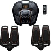 【まとめ買い割引】 MTG エムティージー SIXPAD 「FootFit 2」 + 「Leg Belt (レッグベルト) 2個」